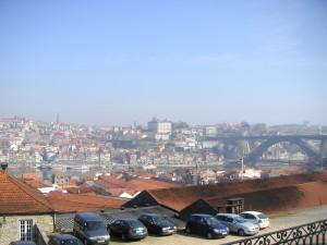 Porto遠景2