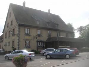 Auberge de L'Ill