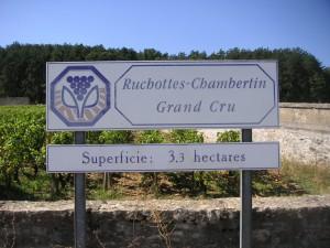 Ruchotte-Chambertin