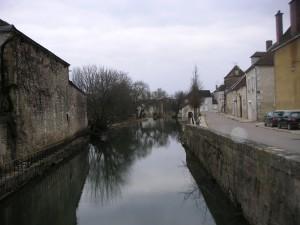 Chablis 川