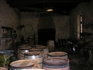 Margaux樽工場