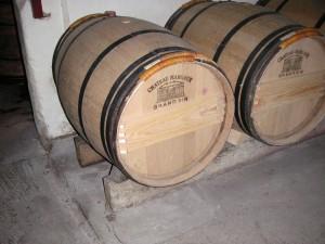 Margaux樽