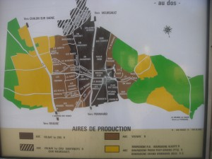 Volnay Plan